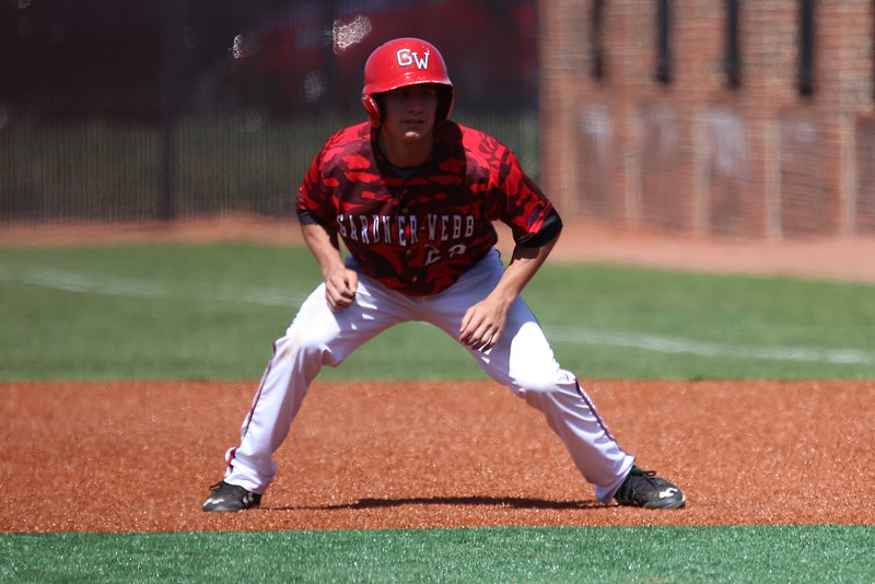 Baseball hosts UNCA for a 3 day weekend tournament.
