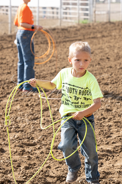 Youth Rodeo 2021