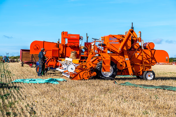 Great Casterton Ploughing Match 15.09.2018