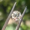 1.04ct Old European Cut Diamond GIA K VS1 9