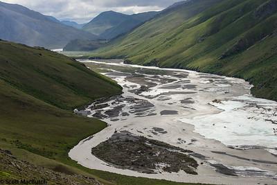 Kongakut River- Arctic Refugee