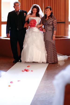 Oscar & Maria's Wedding
