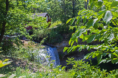Bruce Trail Hike #6: Decew Falls