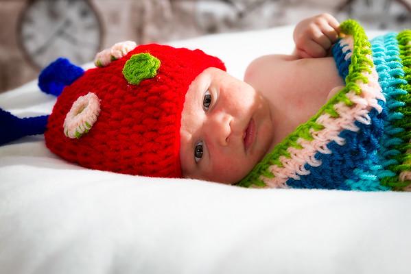 Baby Oskar