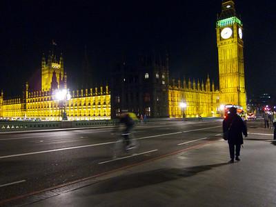 London 2012-01-16