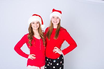 Christmas Parties 2013