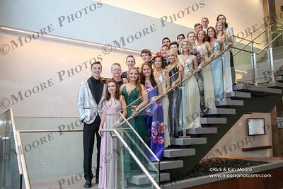 2019 Senior Prom