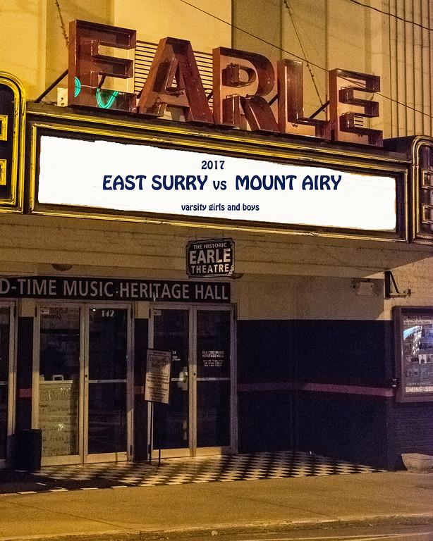 2017 ESurry vs MAiry