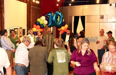 8/28/19 Gallery Main Street 10th Anniversary by Jim Bauer