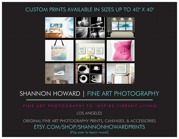 SHANNON HOWARD PHOTOGRAPHY