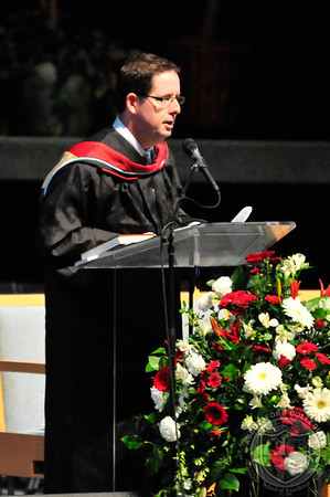 2011 Convocation