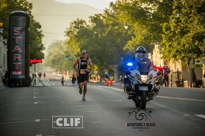 M2B 2017 - Full Marathon - Mile 6