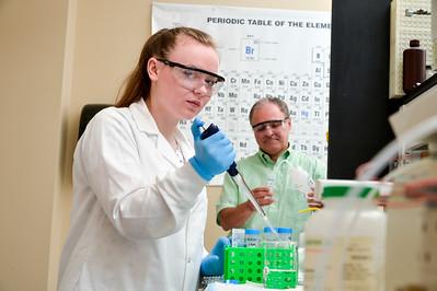 Radfar & Savannah Chemistry