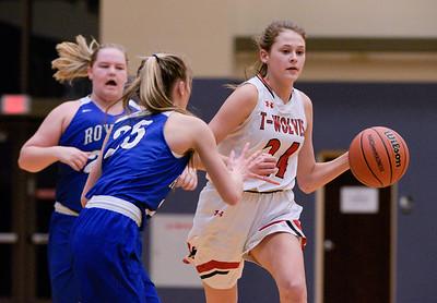 021120 Hinckley-Big Rock vs Indian Creek girls basketball