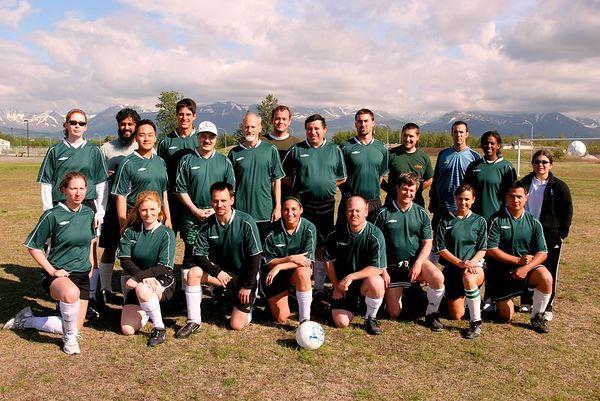 05/24/05 USACE Soccer