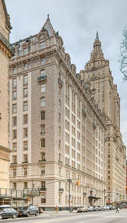135 Central Park West