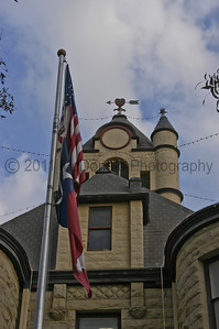 Texas County Court Houses