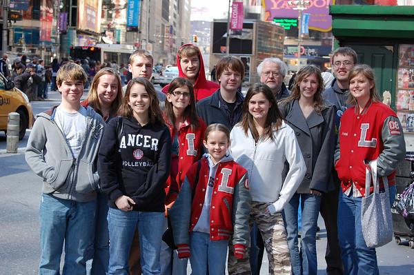 NYC Interim 2008