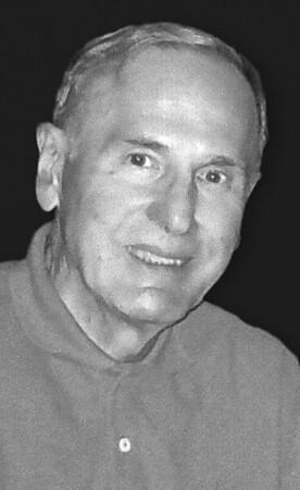 Arthur Joseph Salvadori