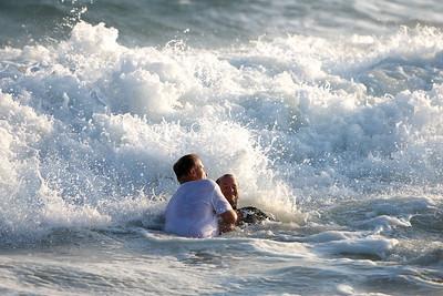 Baptisms - 2011