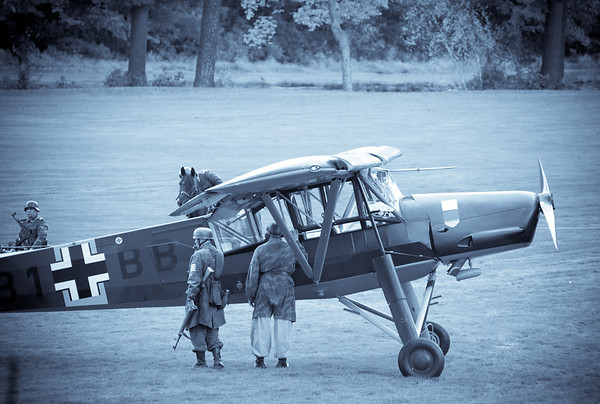 Collings Foundation: Battle for the Airfield