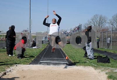 2010 Duckworth Relays