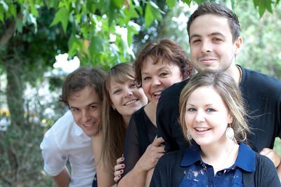 Swanton Family