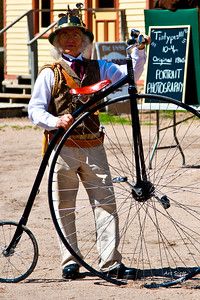 MAY 28, 2016 - STEAMPUNK DAY OLD COWTOWN - WICHITA KS