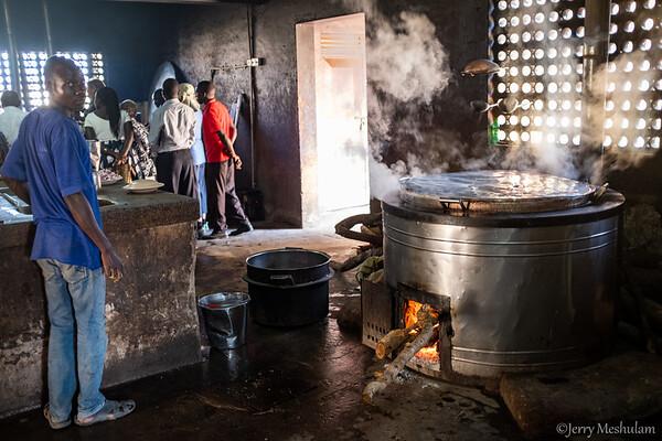 Solar Cooker Global Grant-Soroti, Uganda 2020