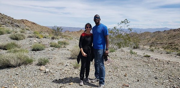 4/6/19 Eldorado Canyon ATV Tour