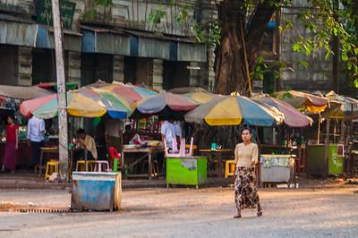 Yangon 2011
