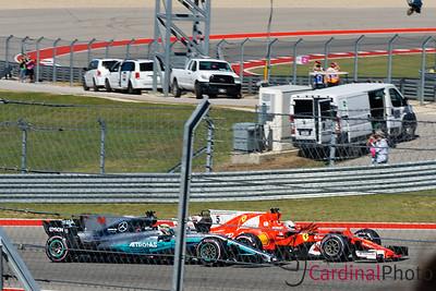 United States Grand Prix 2017