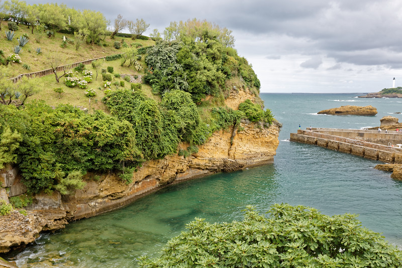 Biarritz, Port des Pêcheurs