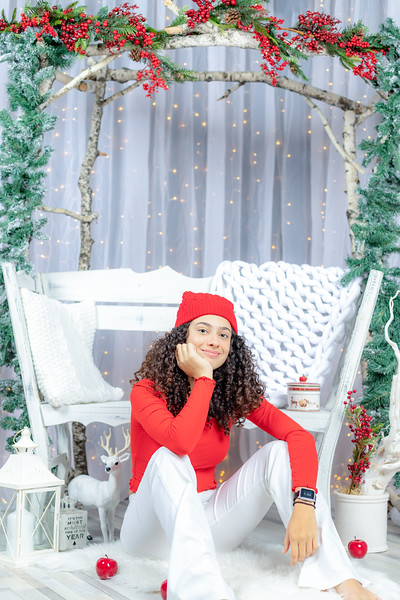 Кристен Коледа 2020