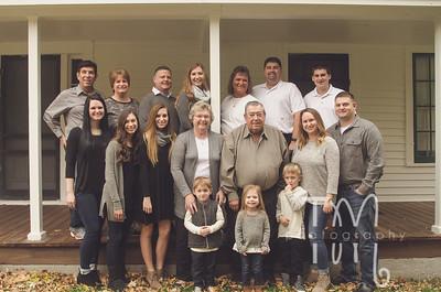 Malz Family | 2016