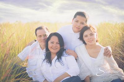 Perez Arita Family Session
