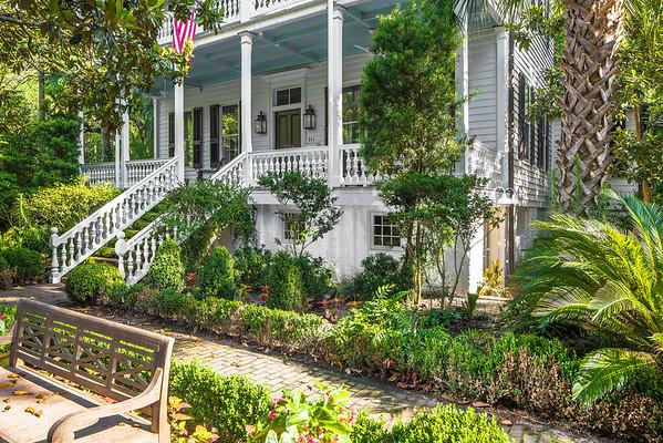Historic Robert Smalls House Renovation