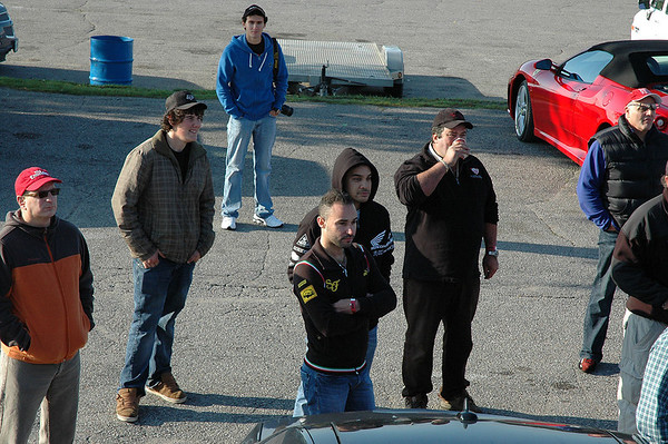 6th Gear Oct 2011
