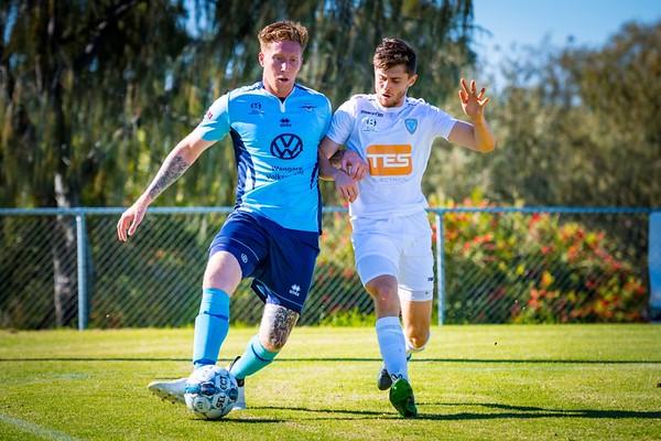 Sorrento FC v Perth SC