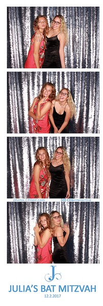 2017-12-02 Julia's Bat Mitzvah