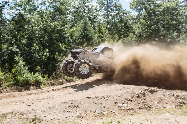 Northwoods Mud Run 2021