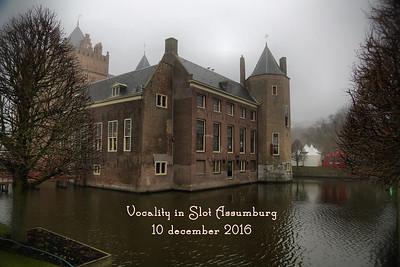 2016-1210 Vocality @ Slot Assumburg