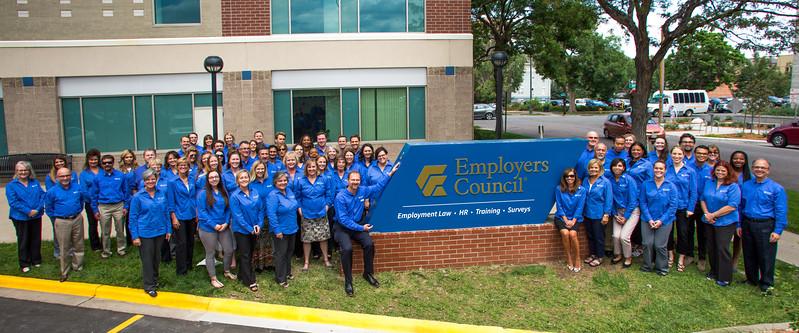 Employers Council - Marketing Training