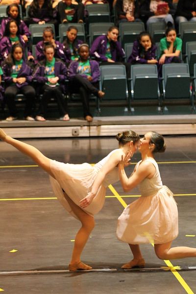 National Competition Duets