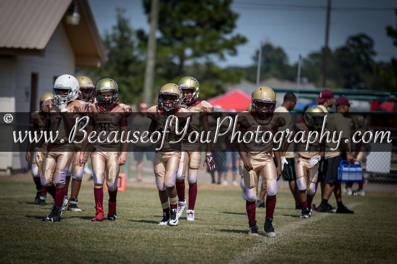 SR Bulldogs