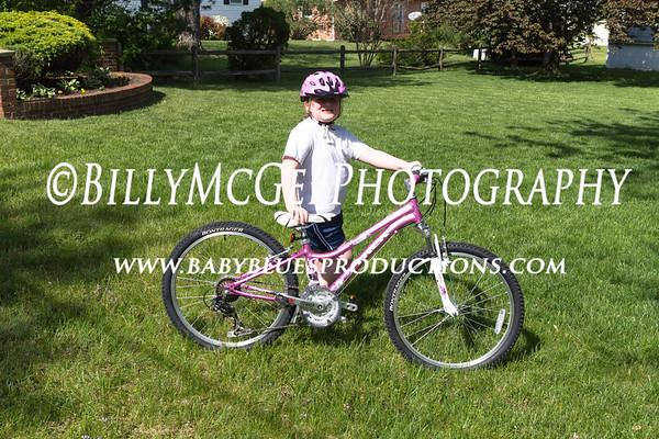 Big Girl Bike - 29 Apr 2012