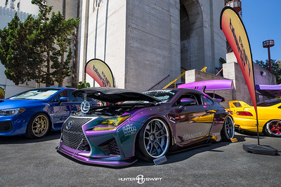 Hot Import Nights Los Angeles 2019