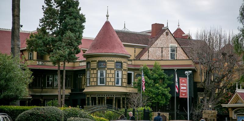 Quirky Berkeley-San Jose 3-1-19