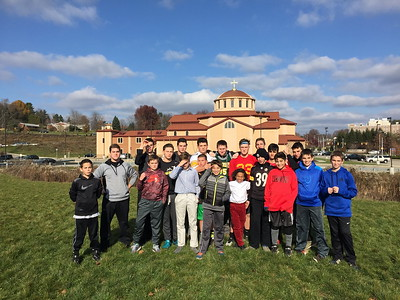 GOYA Turkey Bowl - November 27, 2016