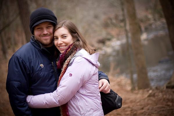 Ryan & Chrissy's Engagement